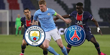 StrEams@!. MAN. CITY V PSG LIVE ON UEFA 2021 tickets