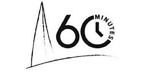 60 Minutes breakfast workshop with Lee Perkes - Pensions made simple tickets