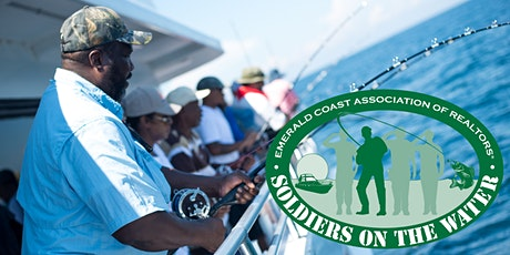8th Annual Soldiers on the Water Event tickets