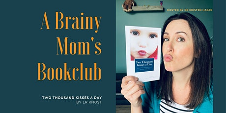 Brainy Mom's Book Club: Gentle Parenting Through The Ages & Stages tickets