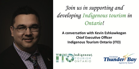 Indigenous tourism in Ontario tickets