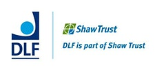 Disabled Living Foundation (DLF) logo