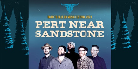 Pert Near Sandstone and The High 48's tickets