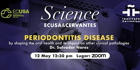 Science ECUSA & Cervantes  Online Monthly Science Talks tickets