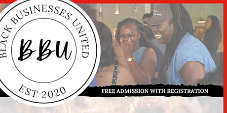 BBU's Business Vibes After Five Networking Mixer tickets