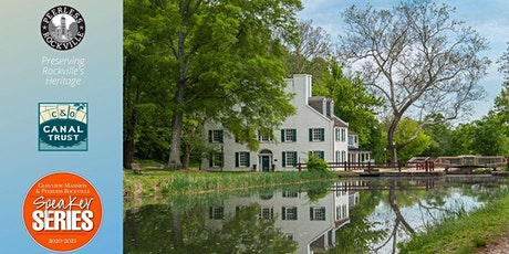 History and Preservation at the C&O Canal tickets