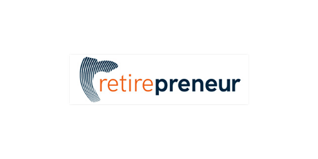Retirepreneur Lounge tickets