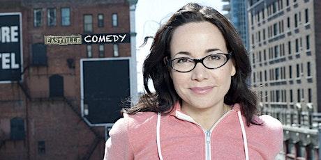 Janeane Garofalo, Jacob Williams, Liz Miele, Nore Davis, etc. - Comedy Show tickets