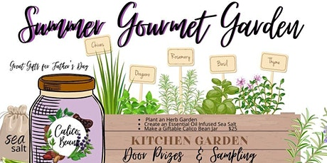 Summer Gourmet tickets