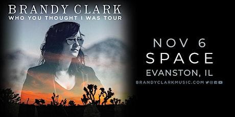 Brandy Clark  w/ Kelsey Waldon (Rescheduled from April 2021) tickets