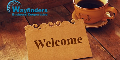 Wayfinders Cafe: Organizing Your Tech World tickets