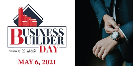 Business Builder Day tickets