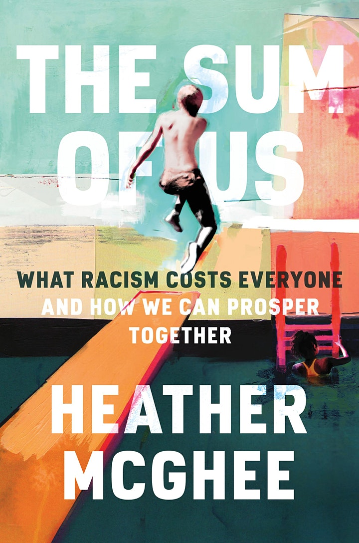 The Sum of Us: A Conversation with Heather McGhee and Dr. Gail Christopher image