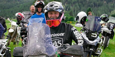 2021 Touratech Rally West (Re-Scheduled) tickets