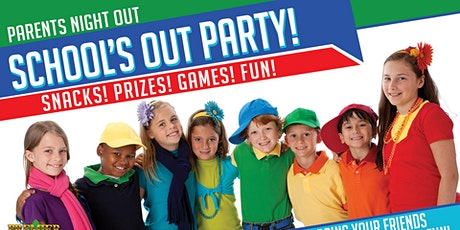 Parent Night Out - School's Out Party (PMA-ATX Member's Only) tickets