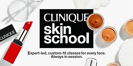 All About Clean  - Which Clinique Cleanser is the best option for YOU? tickets