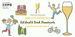 "Franciacortando 2015 - Pic Nic Aperitivo ""Eat local &..."