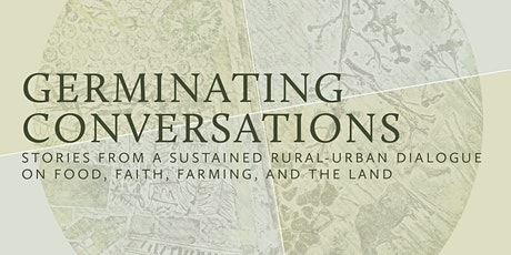 Germinating Conversations Book Launch tickets