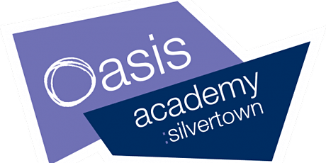 Oasis Academy Silvertown Careers Networking Evening 2021 tickets