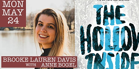 Brooke Lauren Davis in conversation with Anne Bogel tickets