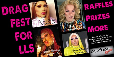 Charity Drag Brunch tickets