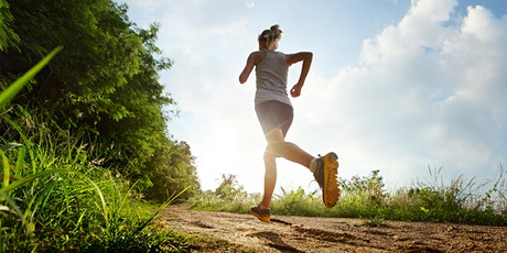 Taking Back Control - Understanding Incontinence & The Female Athlete tickets