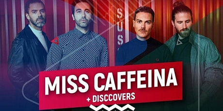 Miss Caffeina (Inca) tickets