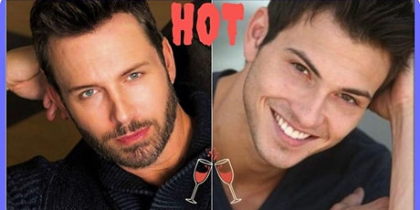 Days Of Our Lives  Eric Martsolf & Robert Scott Wilson Zoom event -SOLD OUT tickets
