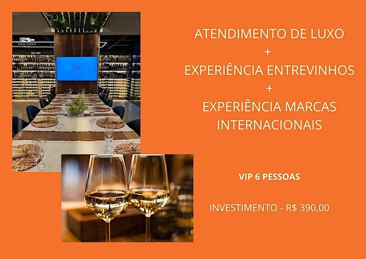 Imagem do evento Encontro de Luxo - Recife