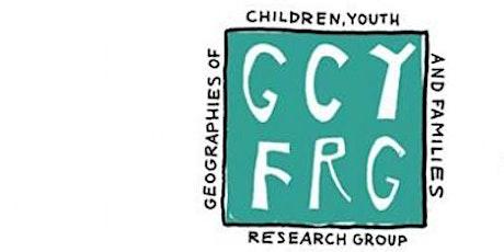 GCYFRG Presents: Navigating the postdoctoral job market tickets