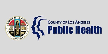 Vaccine Motivation Listening Session - DPH LA County entradas