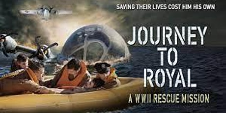 A Talk with Filmmakers Mariana Tosca & Christopher Johnson-Journey to Royal tickets