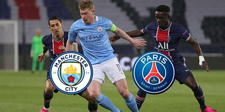 StrEams@!. Manchester City v Paris Saint-Germain LIVE ON fReE UEFA 2021 tickets