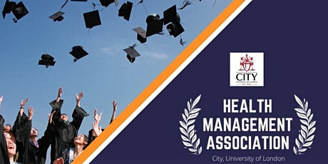 Health Management Association Consulting Event tickets