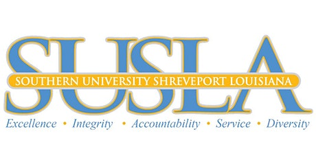 Southern University at Shreveport Spring 2021 Commencement tickets