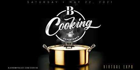 BLK ROOM - THE COOKING EXPERIENCE tickets