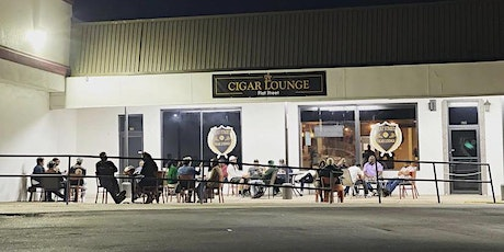 Flat Street Cigar Lounge Soft Opening Weekend 2 tickets