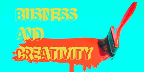 Business Creativity:  Your Competitive Advantage. tickets