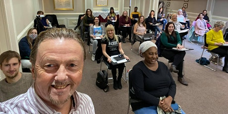A FREE MasterClass - Life Coaching, NLP & Hypnotherapy Secrets tickets