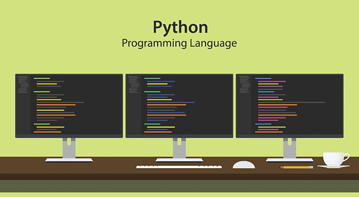 Python for Everybody image