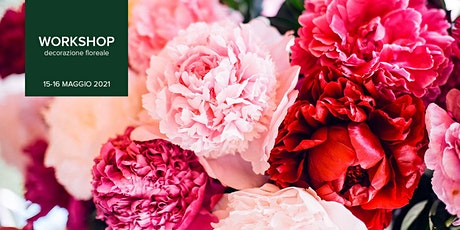WORKSHOP - Crea un Romantico  Bouquet di Peonie biglietti