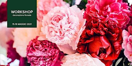 WORKSHOP - Crea un Romantico  Bouquet di Peonie biglietti
