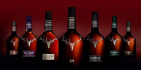 Father's Day Exclusive In-Store Tasting of  The Dalmore tickets
