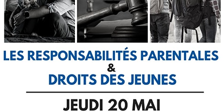 Responsabilités parentales et droits des jeunes billets