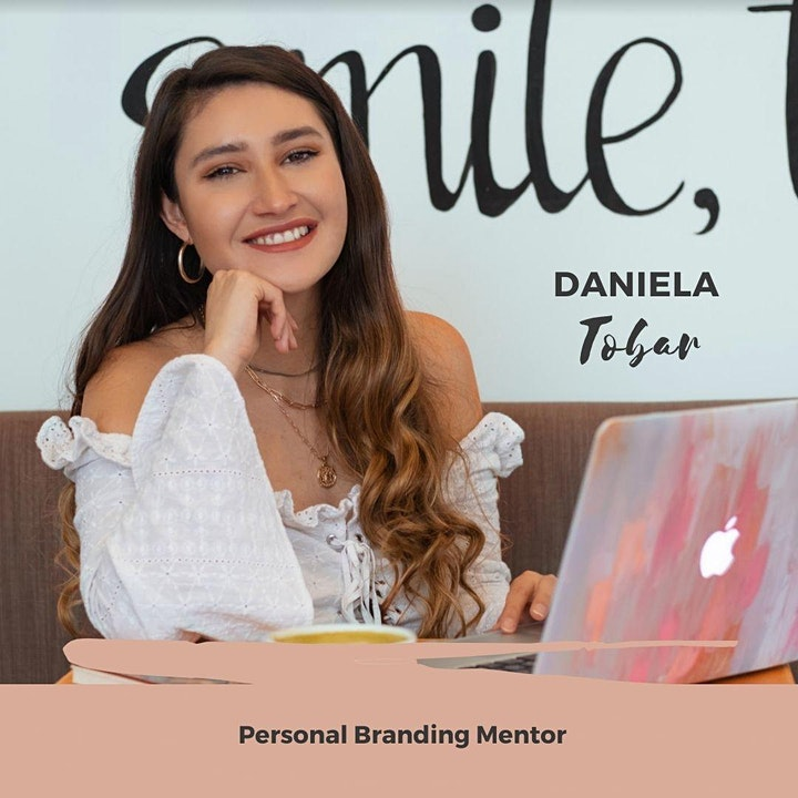 3 steps to build an impactful personal brand | Future Females Quito image