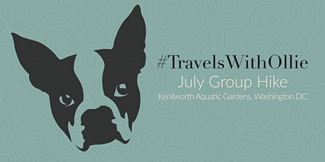 #TravelsWithOllie: July Hike tickets