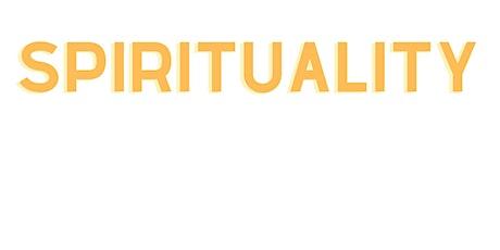 Spirituality tickets