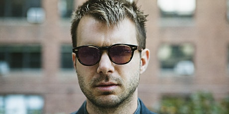 An Evening With Howie Day tickets