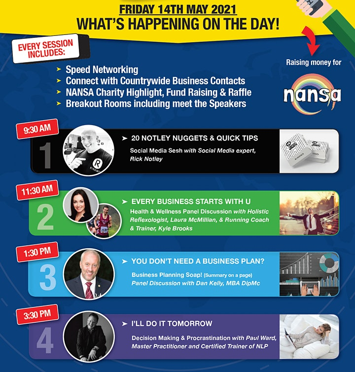 Business Opportunities LIVE (Norfolk) image