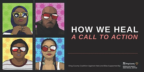 How We Heal: A Call to Action tickets